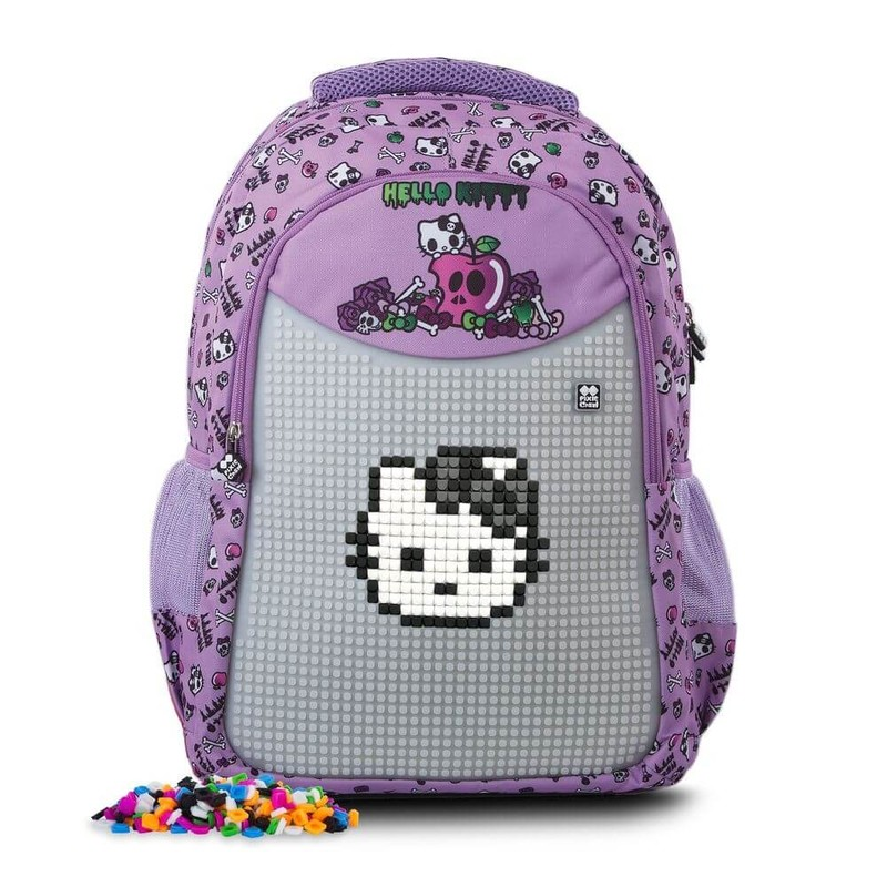 PIXIE CREW - Batoh Hello Kitty Poisoned