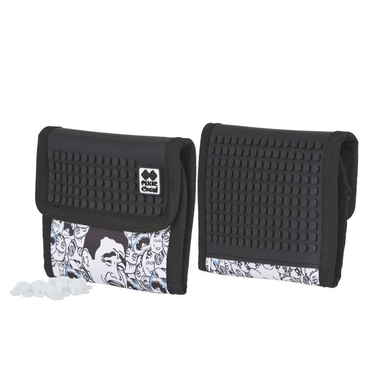 PIXIE CREW - peňaženka YAOMING / MEME kolekcia