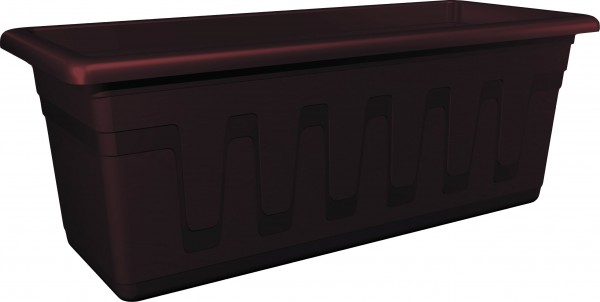 PLASTKON - Trumelá hmotalík GARDEN 60 cm hnedý