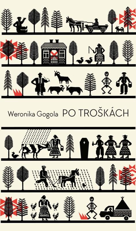 Po troškách - Weronika Gogola