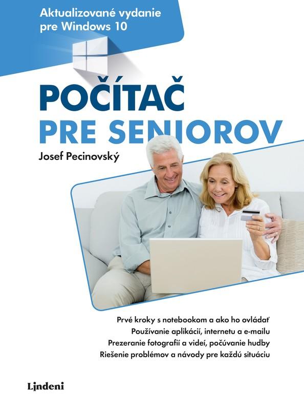 Počítač pre seniorov - Josef Pecinovský
