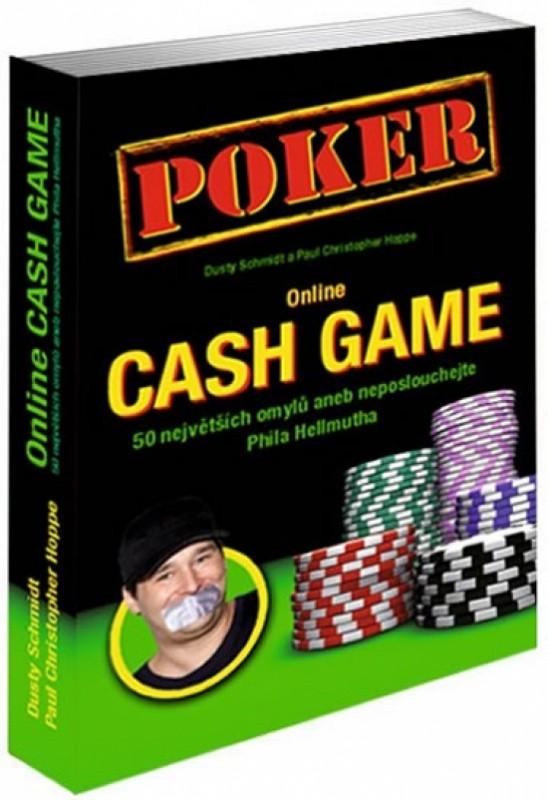 Poker online Cash Game - Dusty Schmidt