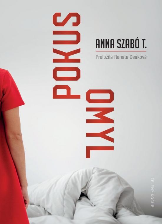 Pokus - Omyl - Anna Szabó T.