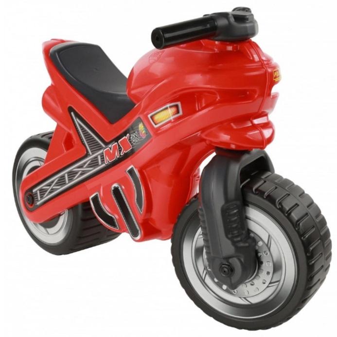POLESIE - Odrážadlo motorka
