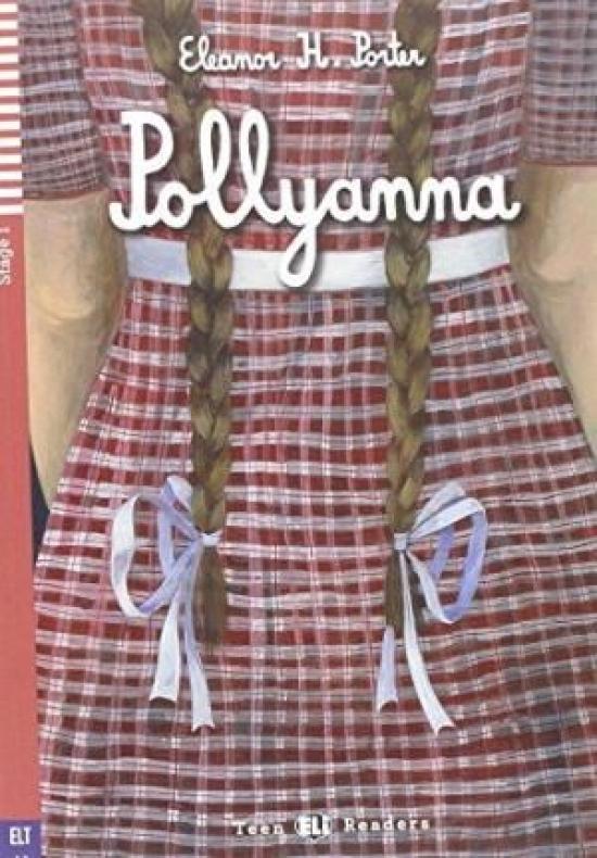 Pollyanna (A1) - Eleanor H. Porter