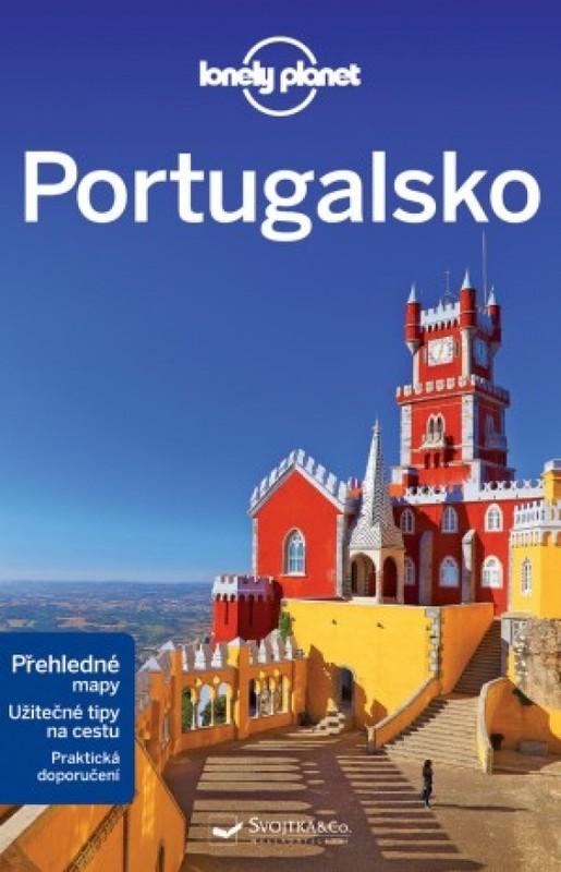 Portugalsko- Lonely Planet - Kolektív autorov