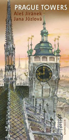 Prague Towers (anglicky) - Kolektív
