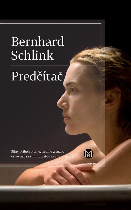 Predčítač - Bernhard Schlink