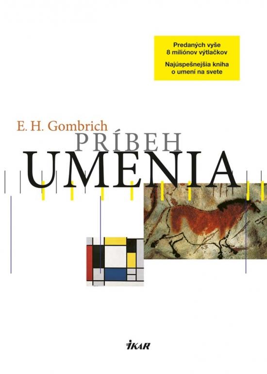 Príbeh umenia - E. H. Gombrich
