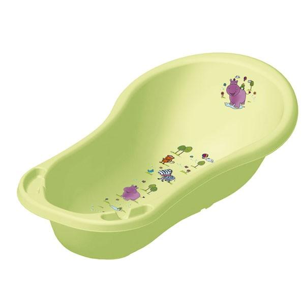 PRIMA BABY - Detská vanička 100 cm Hippo