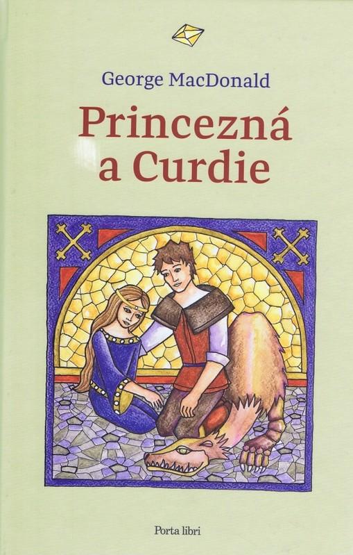 Princezná a Curdie - George MacDonald