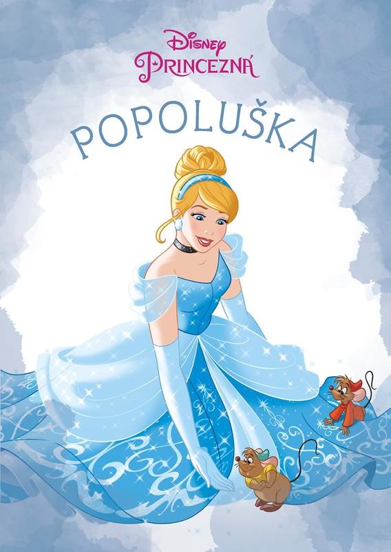 Princezná - Popoluška - kolektív autorov