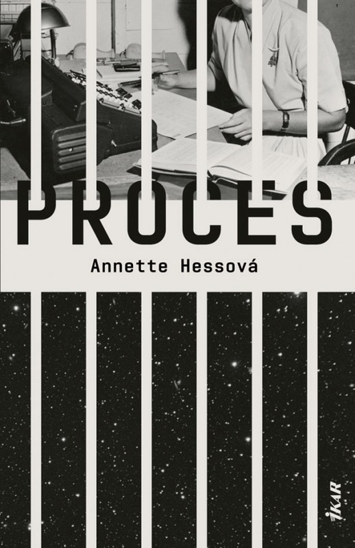 Proces - Annette Hessová