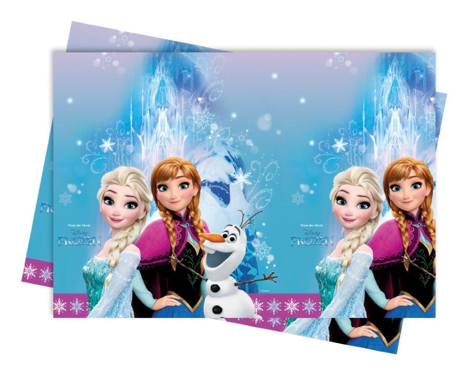 PROCOS - Obrus Frozen 180x120cm