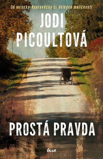 Prostá pravda - 2.vydání - Picoultová Jodi
