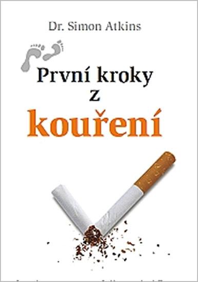 První kroky z kouření - Simon Atkins