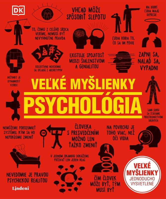 Psychológia - kolektív autorov