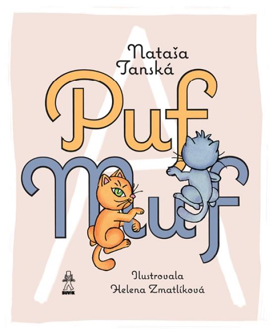 Puf a Muf - Nataša Tanská
