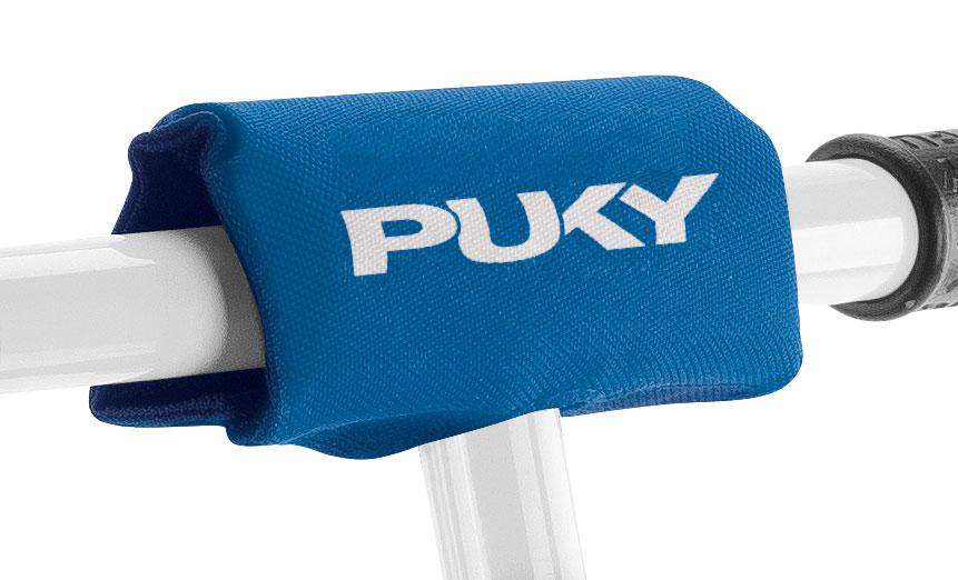 PUKY - Polstrovanie rukovätí pre odrážadlá, kolobežky, trojkolky LP2 - modré