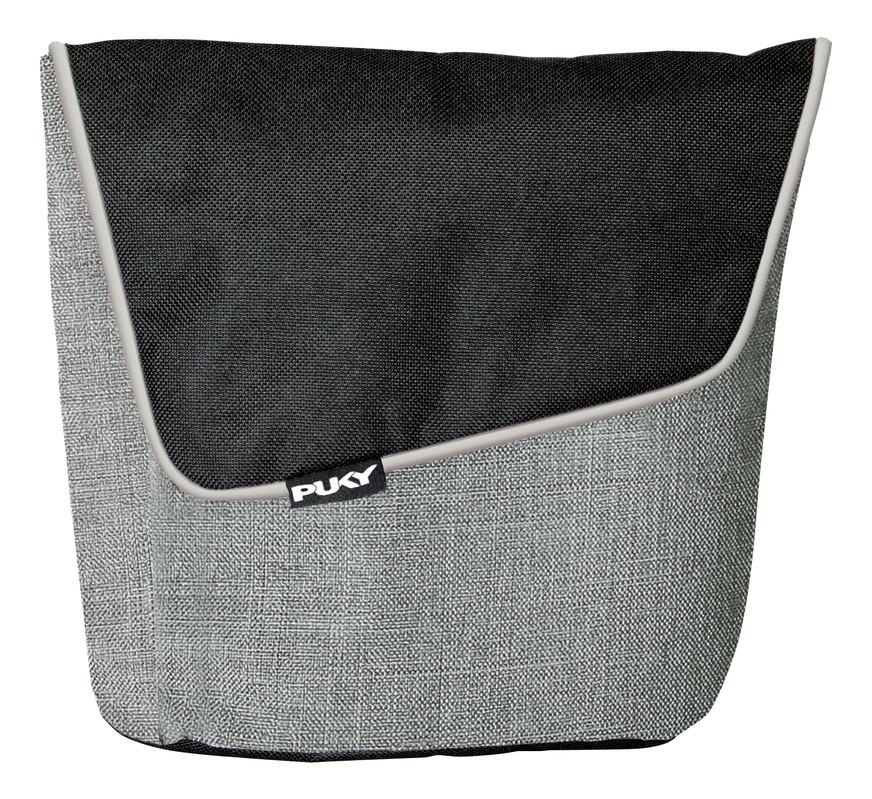 PUKY - Predná brašnička LT2 - sivá