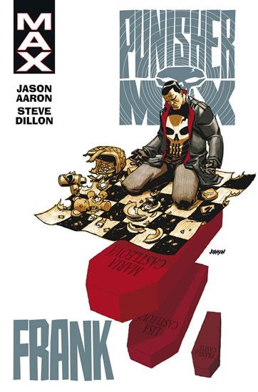 Punisher MAX 3 - Frank - Jason Aaron, Chris Bachalo