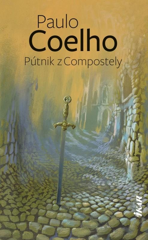 Pútnik z Compostely, 2. vydanie - Paulo Coelho