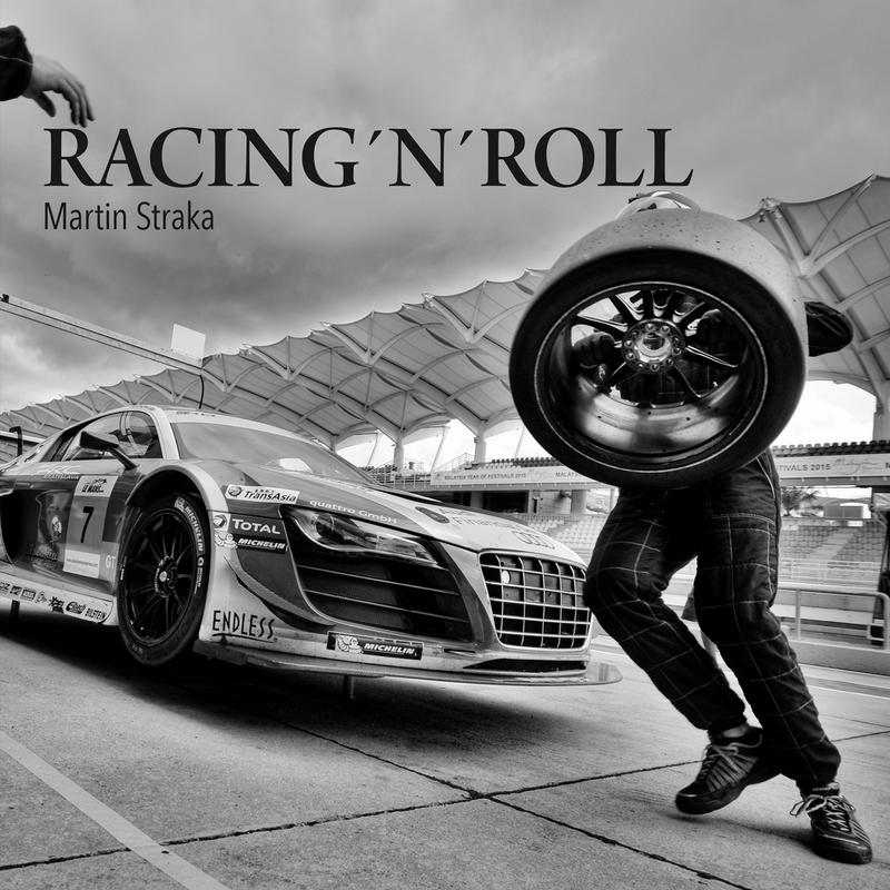 Racing n Roll - Martin Straka