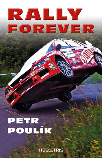 Rally forever - Petr Poulík