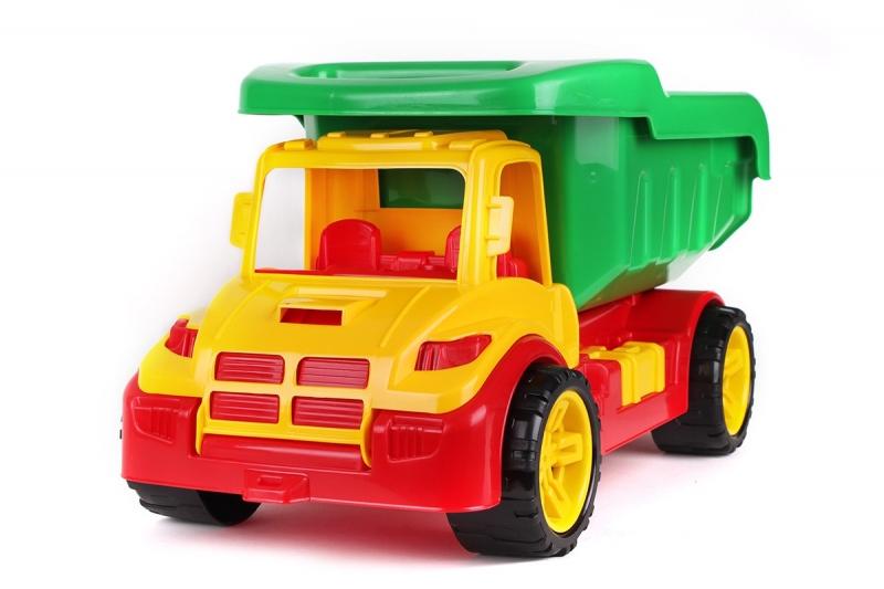 RAPPA - Auto plastové sklápač veľké 52 cm