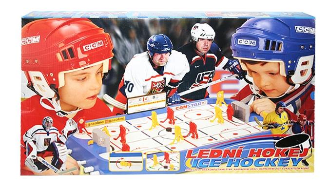 RAPPA - Hra Ľadový hokej Play - Off