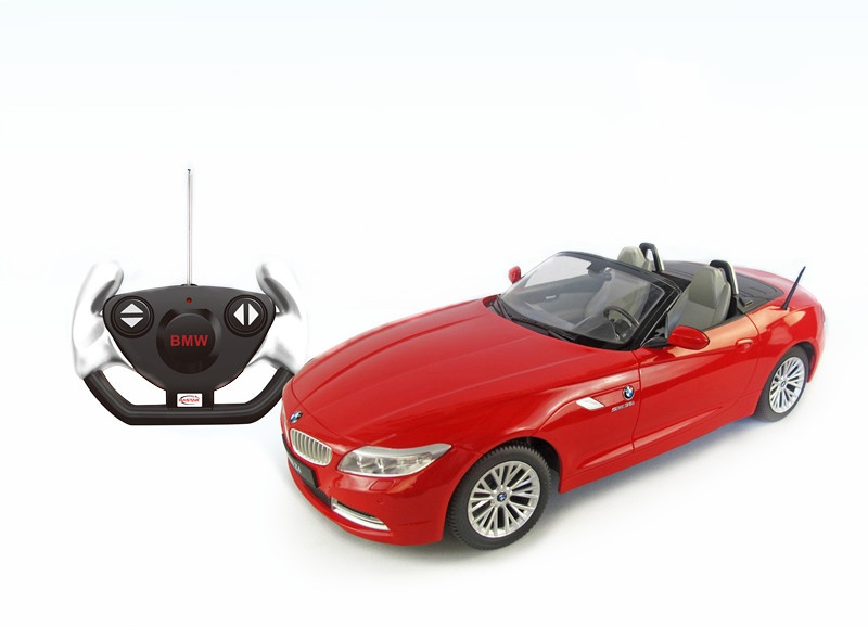 RASTAR GROUP - R/C auto BMW Z4 (1:12)
