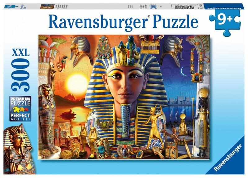 RAVENSBURGER - Egypt 300 Dielikov