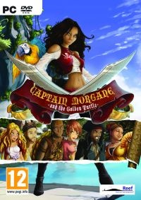 REEF ENTERTAINMENT - PC Captain Morgane and the Golden Turtle