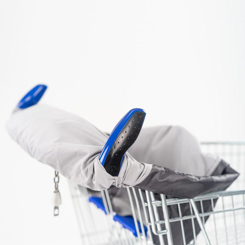REER - Poťah hygienický pre nákupné vozíky a stoličky