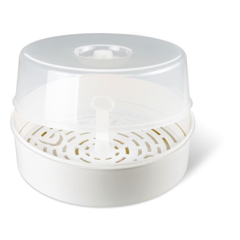 REER - Sterilizátor do mikrovlnky