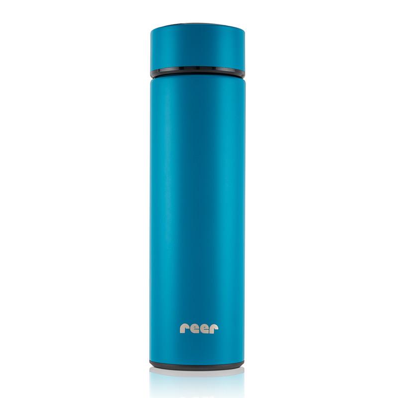 REER - Termoska 450 ml modrá ColourDesign
