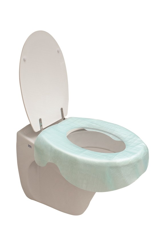 REER - WC papierové sedátko 3 ks MommyLine
