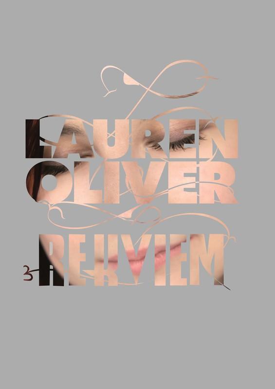 Rekviem (Delírium 3) - Lauren Oliverová