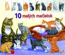 10 malých mačiatok - Kolektív