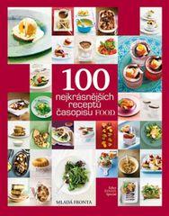 100 nejkrásnějších receptů časopisu F.O.O.D.