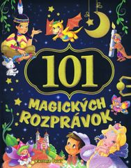 101 magických rozprávok
