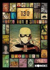 130 – Hodní, zlí a oškliví - 2.vydání - Nikkarin