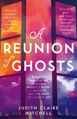 A Reunion of Ghosts - Judith Clare Mitchell