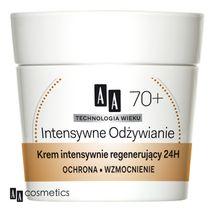 AA - Age Technology 70+ intenzívne regeneračný 24H krém 50 ml