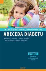 Abeceda diabetu - 4.vydání - Jan Lebl a kolektív