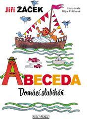 Abeceda - Domácí slabikář - 6. vydání - Žáček Jiří