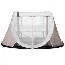 AEROSLEEP - Cestovná postieľka AeroMoov Instant Travel Cot White Sand