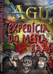 AGU 3 Expedícia do mesta Baas - Andreas Cernuska