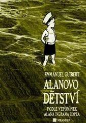 Alanovo dětství - Emmanuel Guibert