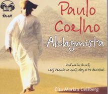 Alchymista - KNP, 2.vydanie - Paulo Coelho